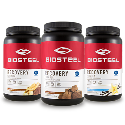 BioSteel Advanced Recovery Formula 1800 гр.