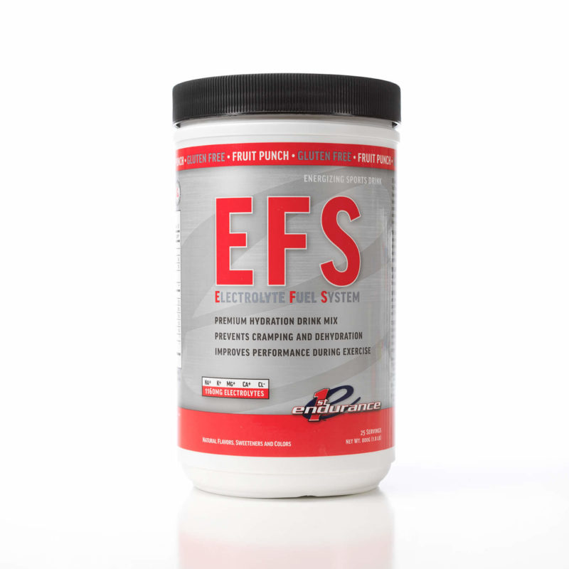 First Endurance EFS Drink 800 гр.