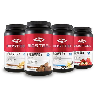 BioSteel Advanced Recovery Formula 1360 гр.
