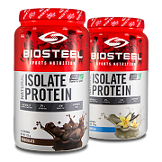 BioSteel Natural Isolate Protein 725 гр.